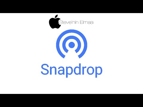 "Photo of Snapdrop, ""AirDrop"" via Browser(HTML5)"