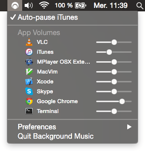 Photo of Background Music para Pausar Automaticamente a Música no mac