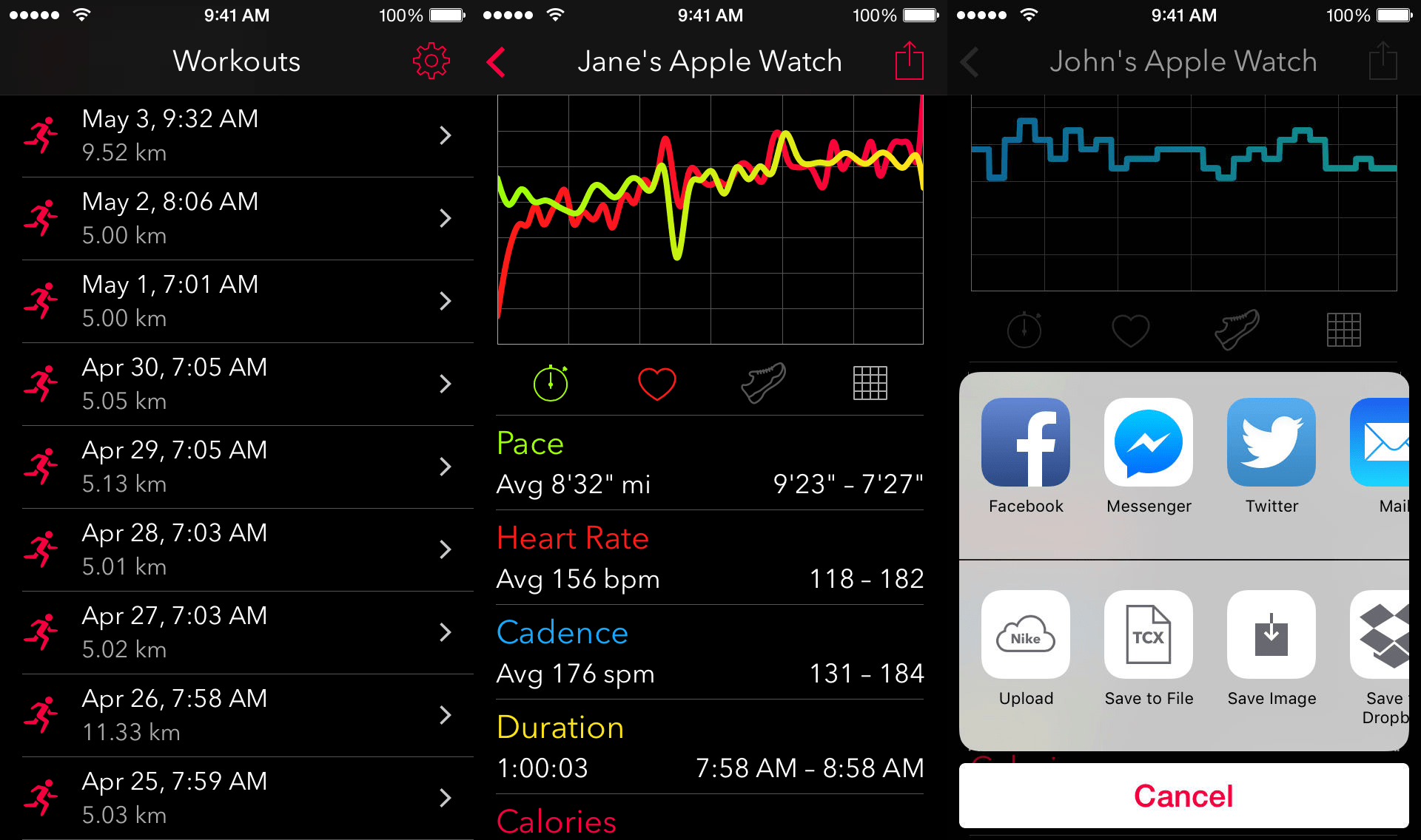 Photo of Como Exportar suas Atividades do Apple Watch