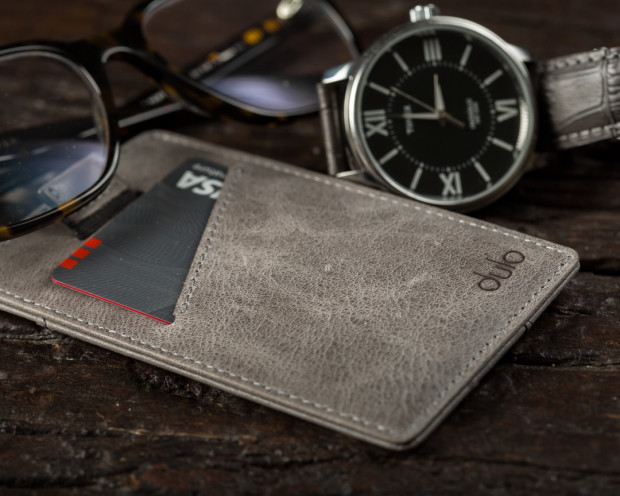 Photo of Nash Wallet, carteira fina e funcional