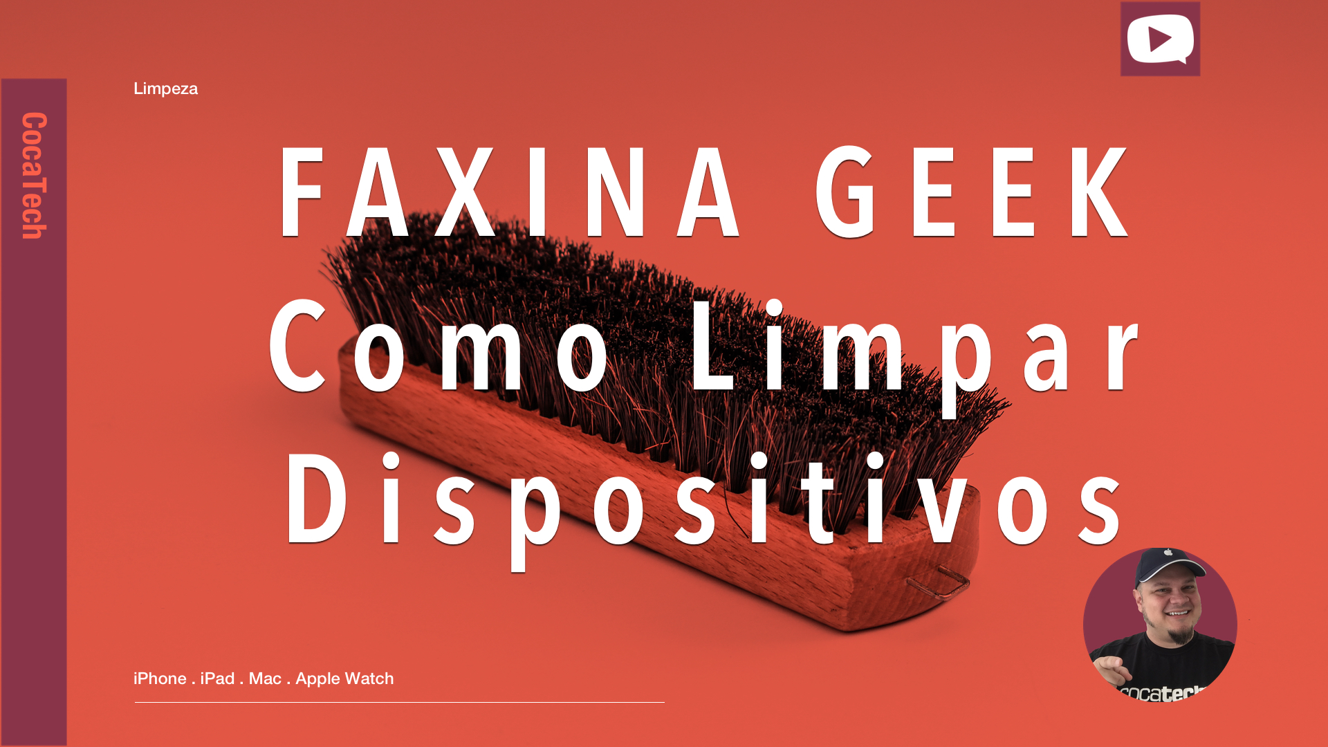 Photo of FAXINA GEEK – Como você limpa o seu iPhone?