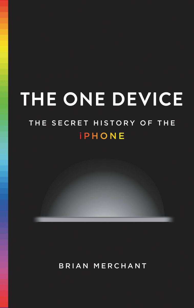 Photo of Dica de Livro: A História Secreta do iPhone