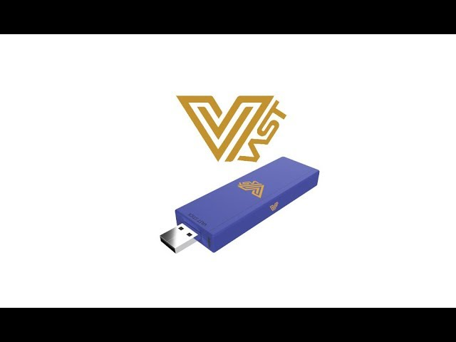 Photo of VastStick, pendrive de 4TB