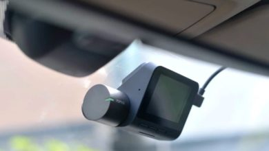 Photo of 70mai Dash Cam Pro, camera escondida para veículos