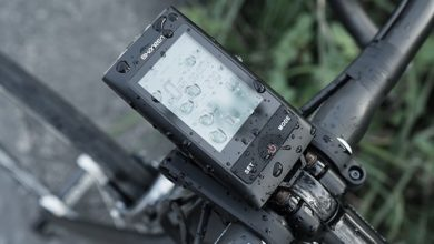 Photo of Di-Pro, GPS esperto para a bike