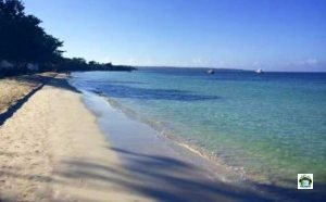 Mare Giamaica viaggiare sicuri