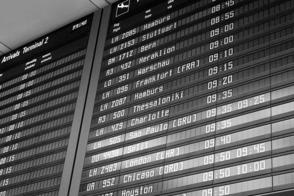 volo cancellato rimborso