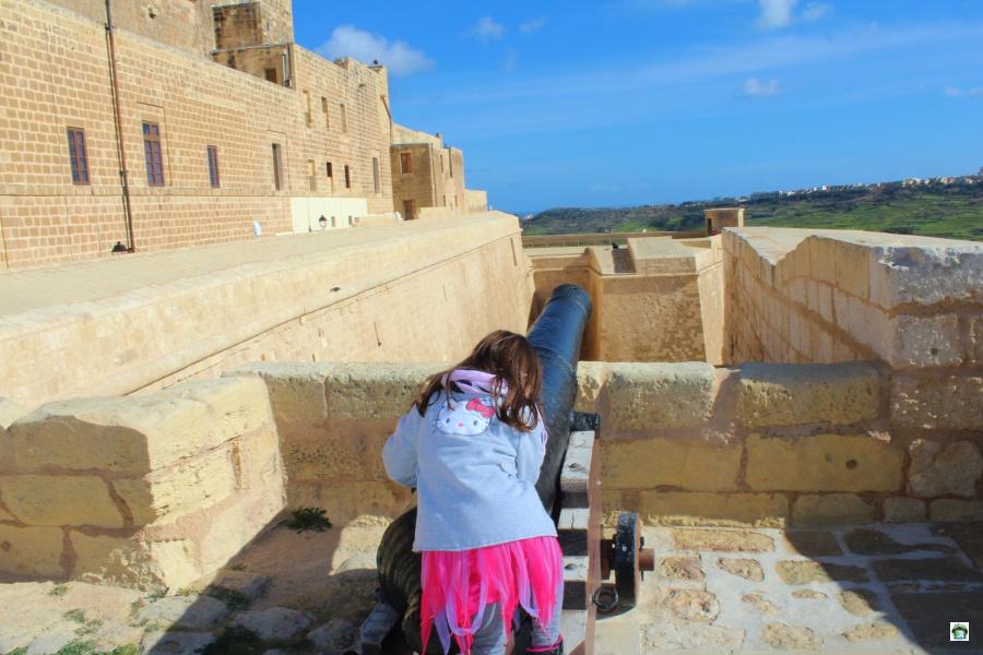 Cosa vedere a Gozo Rabat