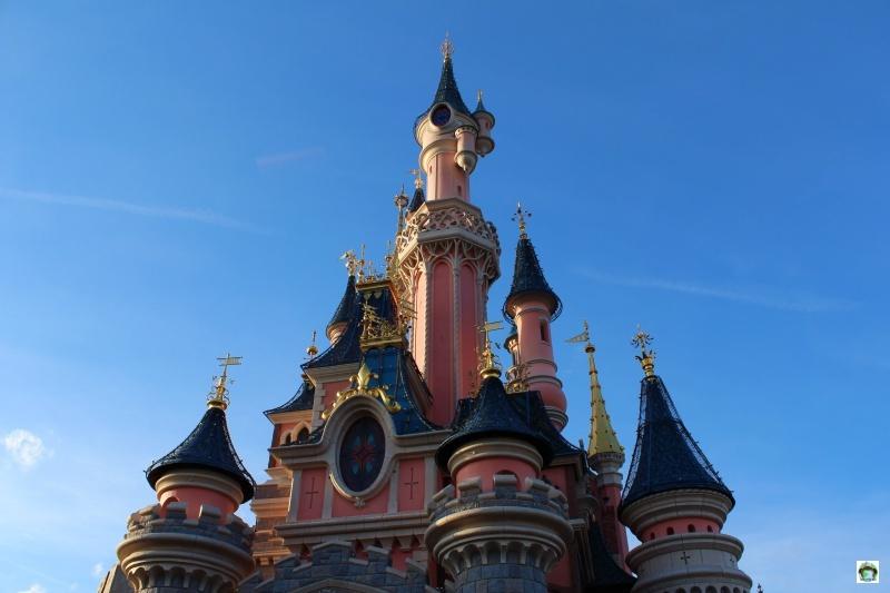 Disneyland Paris offerte, attrazioni e informazioni - Cocco ...