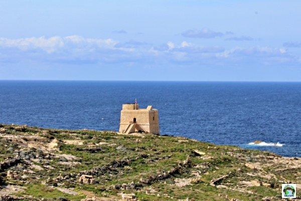 Gozo cosa vedere Malta
