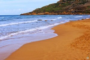 Gozo spiagge