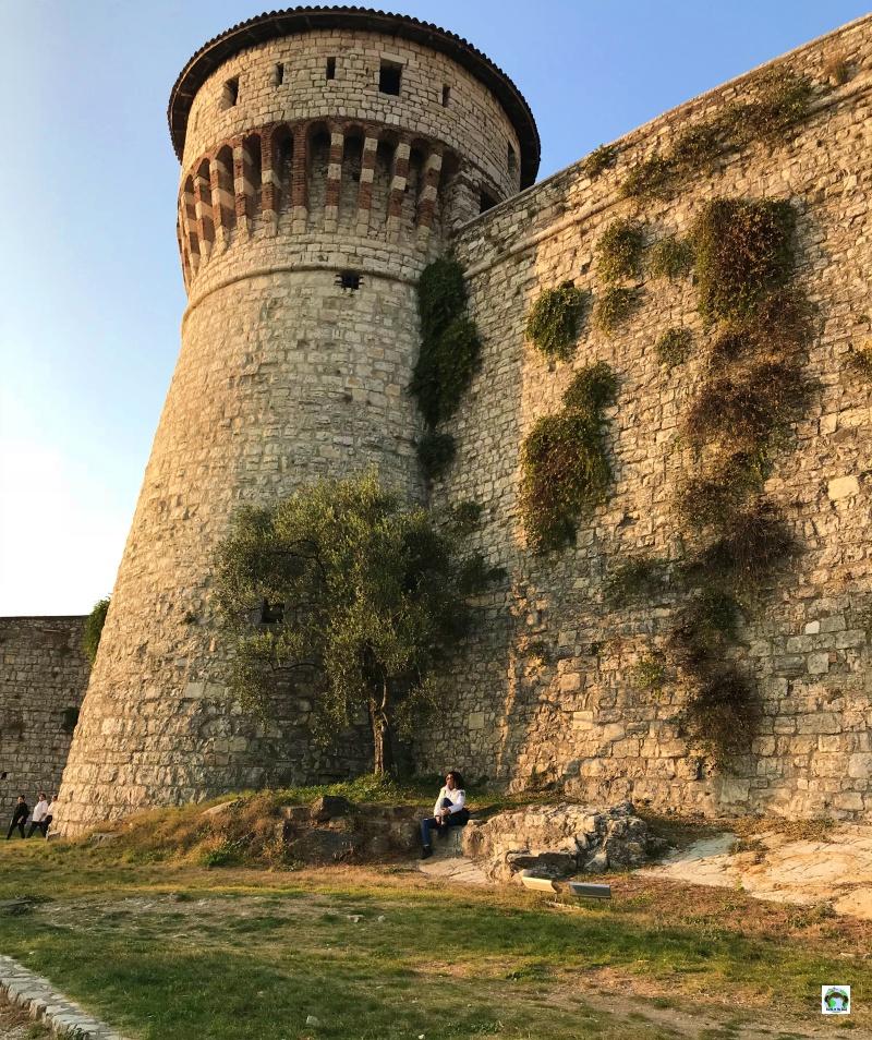 Cosa vedere al Castello di Brescia