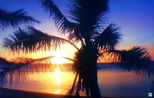 Ongea Island Isole delle Fiji