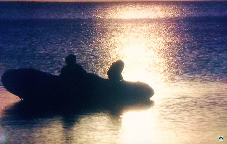 Ongea Island isole Fiji