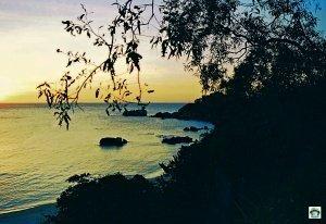 Tramonto Lizard Island