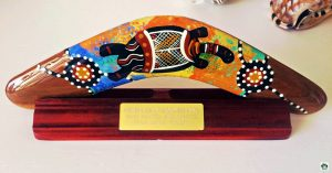Gold Coast aborigeni