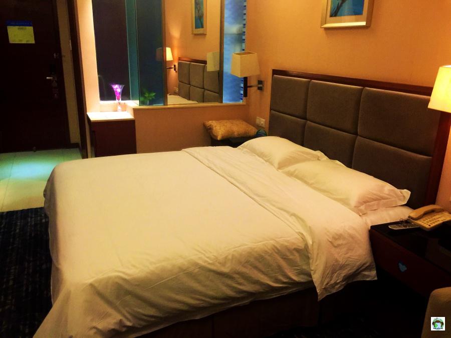 Dove dormire a Shenzhen