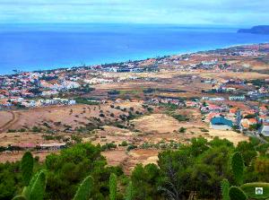 panorama a Porto Santo