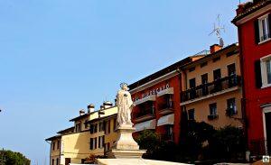San Angela Merici Desenzano - Cocco on the road