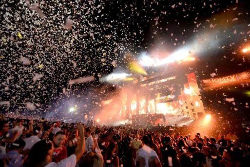 Isle of MTV concerti a Malta