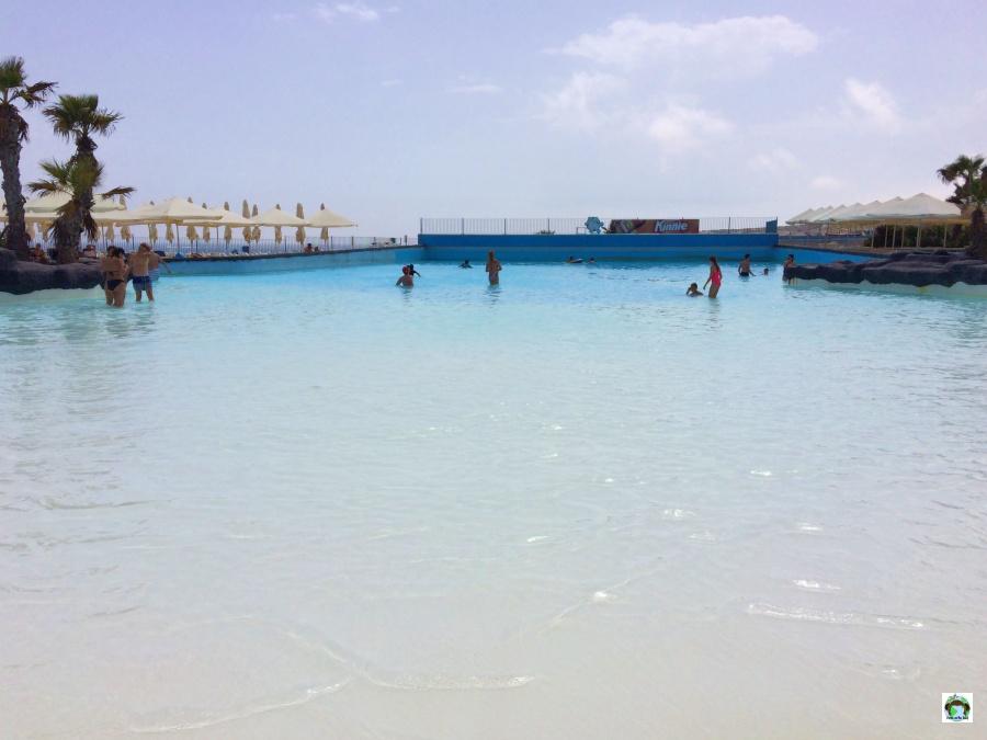 Piscine a Malta