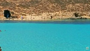 Laguna Blu comino