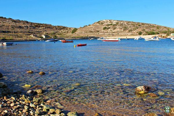 mare Malta spiagge