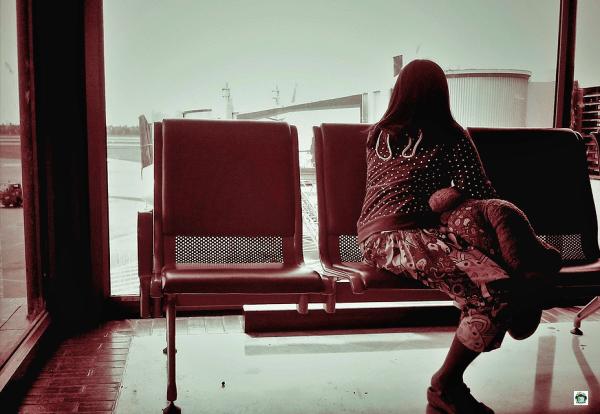 assicurazione viaggio aeroporto