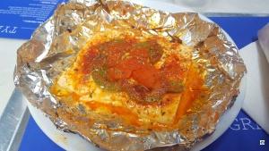 Cosa mangiare ad Atene - Cocco on the road