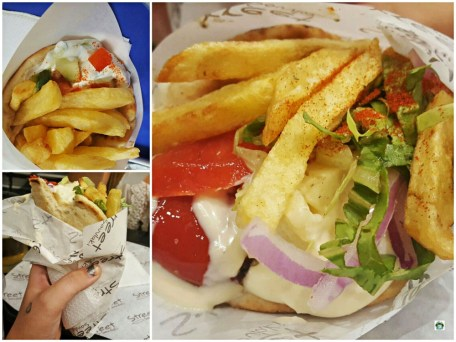 Cosa mangiare ad Atene food and more - Cocco on the road
