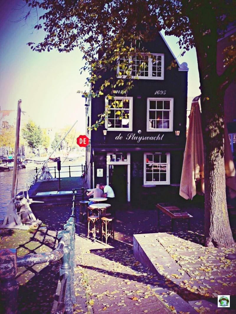 I quartieri di Amsterdam
