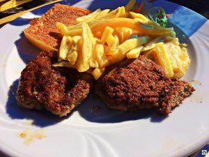 Mangiare sul Pian del Cansiglio - Cocco on the road