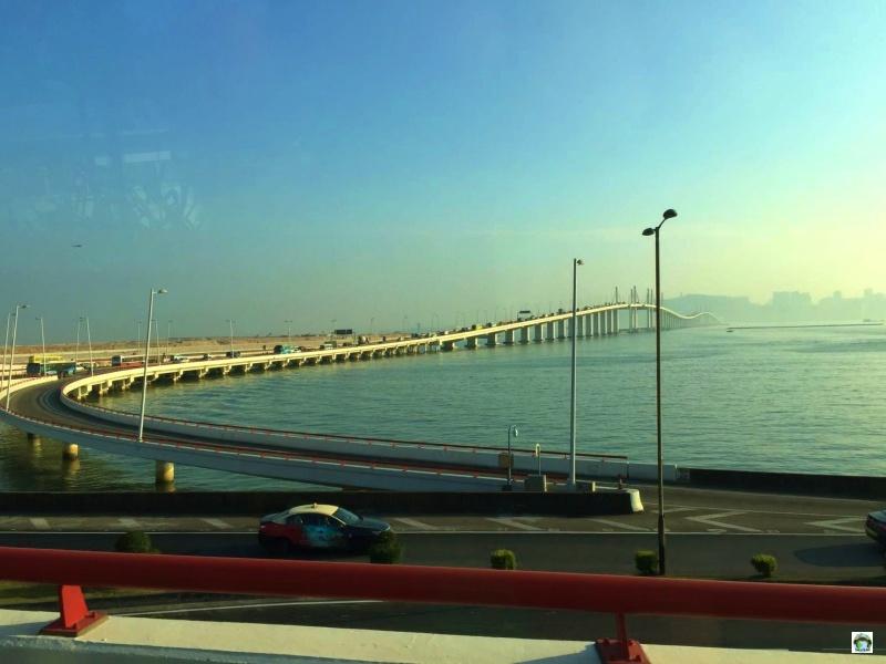 Traghetto per Macao da Hong Kong