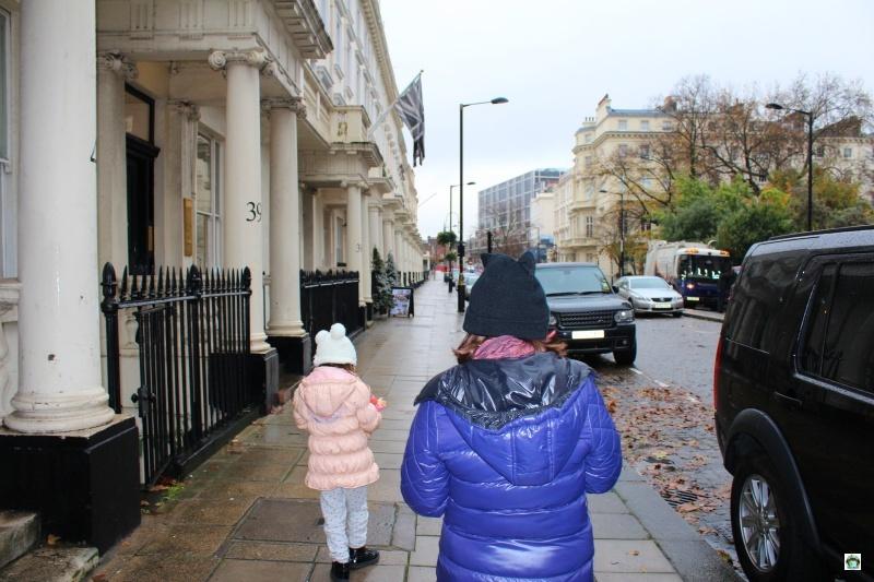 Cosa visitare a Londra con i bambini gratis