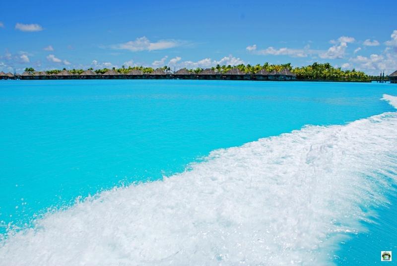 Cosa vedere a Bora Bora