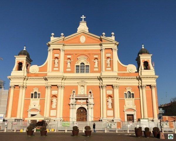 Duomo Carpi