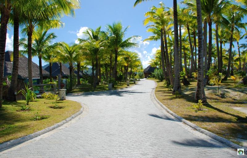 Resort a Bora Bora