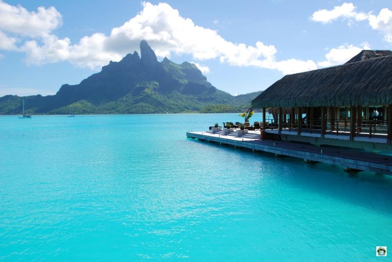 Bora Bora vacanze nel paradiso