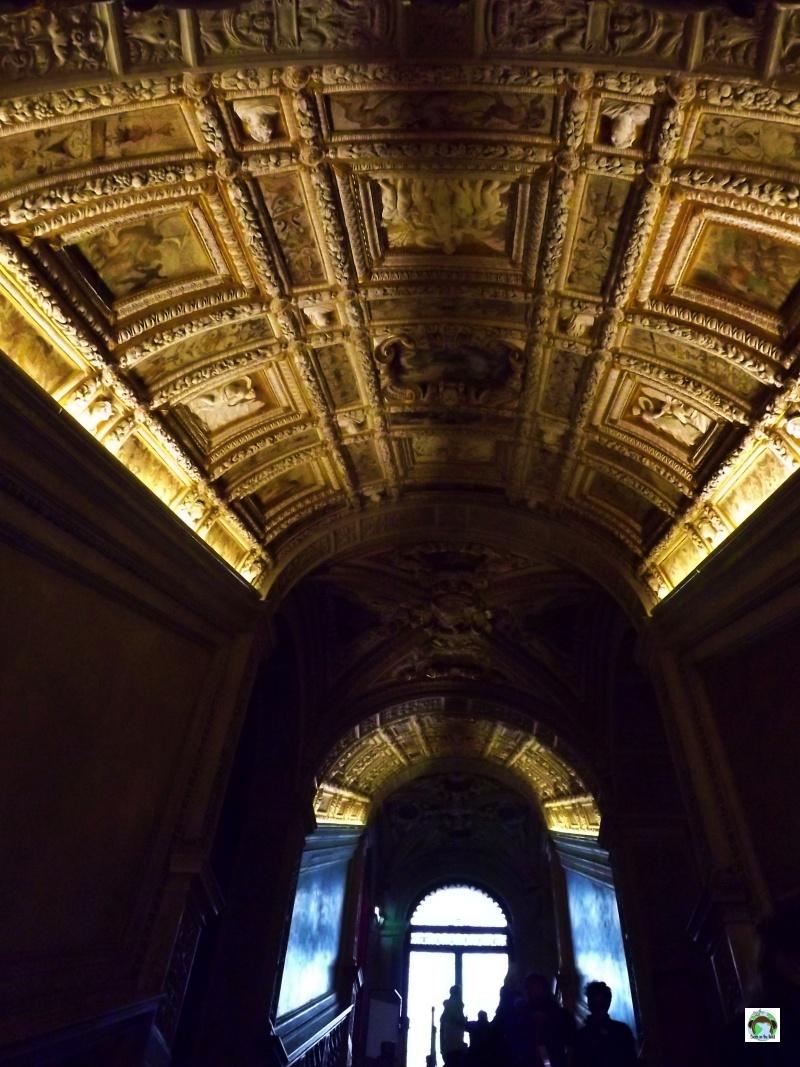 palazzo ducale venezia cosa vedere
