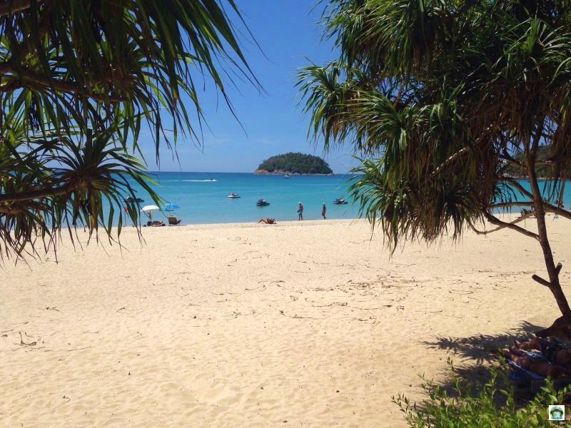 spiagge thailandesi per un viaggio in Thailandia