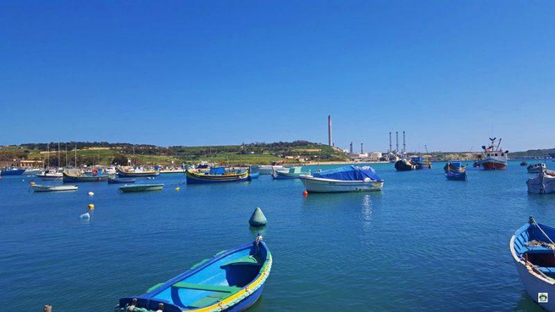 Cosa vedere in un giorno a Malta