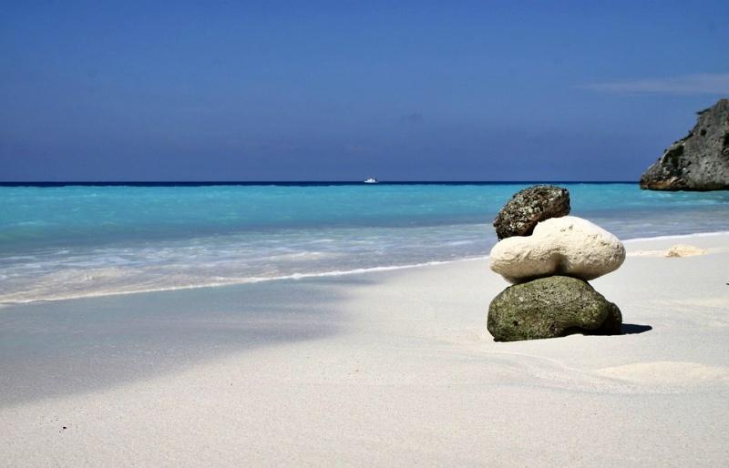 spiaggia di curaçao