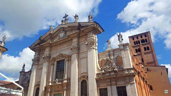 Cosa vedere a Mantova in un giorno il Duomo