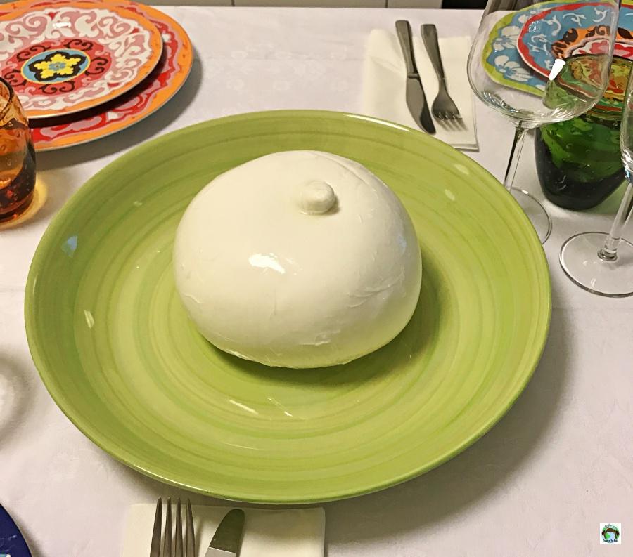 Cosa mangiare a Napoli tradizionale
