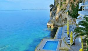 Albania mare spiagge
