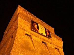 Il fortino a Torre a Mare