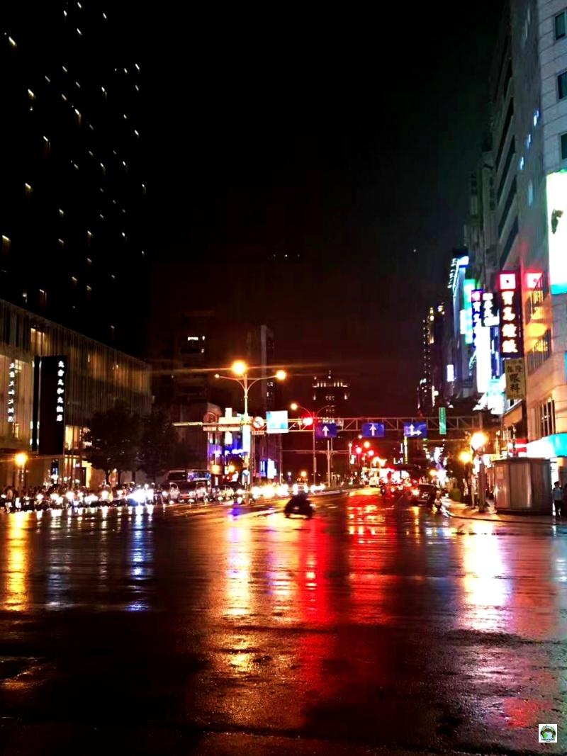 Taipei città Asia