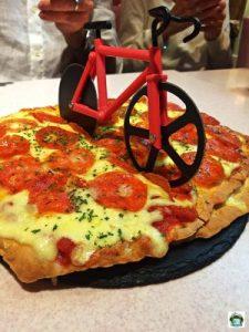 Pizza Baby Hong Kong