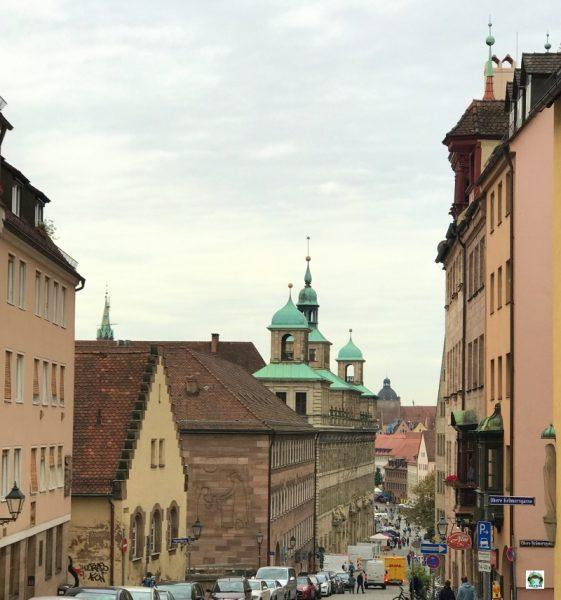 Cosa vedere a Norimberga in 2 giorni