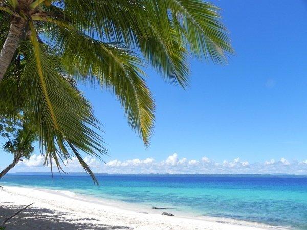 Filippine viaggio clima